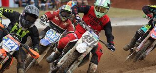 COFFS HARBOUR<br> (Champions of the Dirt - Day 1)