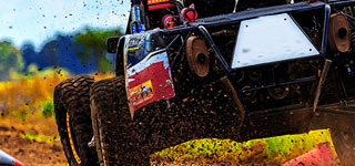 KEMPSEY <br>OFF ROAD RACING